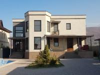 5-комнатный дом, 412 м², 10 сот., мкр Нурлытау (Энергетик) 1653 за 210 млн 〒 в Алматы, Бостандыкский р-н
