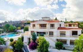 10-комнатный дом, 667 м², 53 сот., Летимбу, Пафос за 920 млн 〒