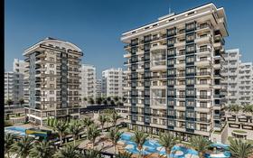 2-комнатная квартира, 59 м², 1/8 этаж, Авсаллар за 23 млн 〒 в