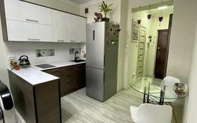 1-комнатная квартира, 23.6 м², 6/10 этаж, Райымбека 483 — Саина за 16 млн 〒 в Алматы, Алатауский р-н