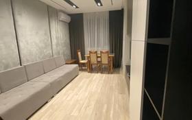 2-комнатная квартира, 55 м², 11/12 этаж помесячно, Алматы Арена — Момышулы за 200 000 〒