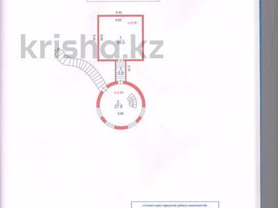 Магазин площадью 375 м², Елебекова 10 за 1.5 млн 〒 в Алматы, Медеуский р-н — фото 5