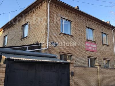 8-комнатный дом, 226.6 м², 6 сот., Ермекова 78/3 — Ботаническая за 75 млн 〒 в Караганде