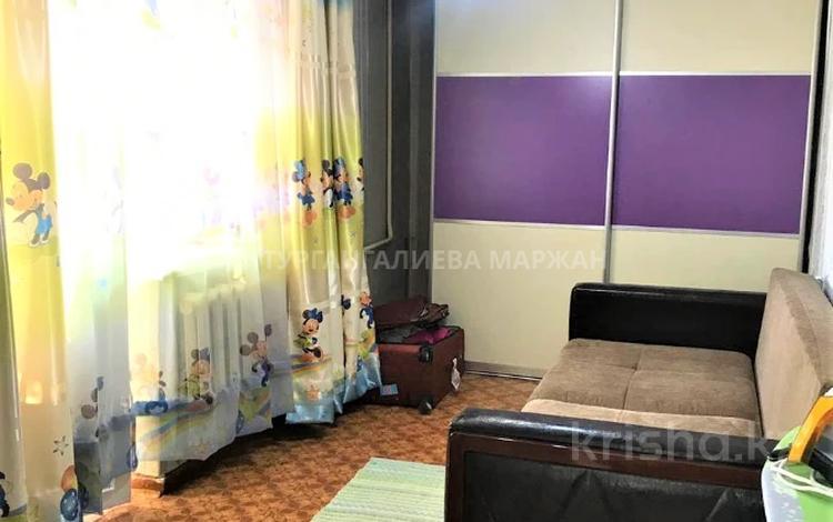 2-комнатная квартира, 41.5 м², 4/4 этаж, мкр Таугуль-1, Пятницкого за 18.2 млн 〒 в Алматы, Ауэзовский р-н