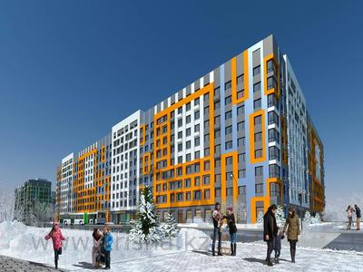 3-комнатная квартира, 82.85 м², Толе би — Е-10 за ~ 23.7 млн 〒 в Нур-Султане (Астана) — фото 3