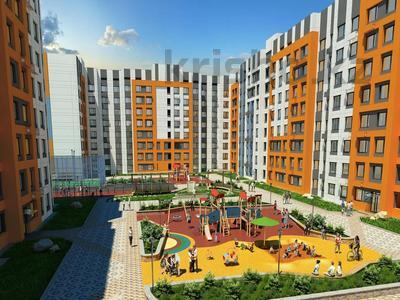 3-комнатная квартира, 82.85 м², Толе би — Е-10 за ~ 23.7 млн 〒 в Нур-Султане (Астана) — фото 4