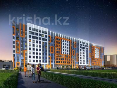 3-комнатная квартира, 82.85 м², Толе би — Е-10 за ~ 23.7 млн 〒 в Нур-Султане (Астана) — фото 5