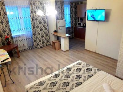 2-комнатная квартира, 55 м², 3 этаж посуточно, Шевченко 127 за 9 500 〒 в Талдыкоргане
