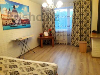2-комнатная квартира, 55 м², 3 этаж посуточно, Шевченко 127 за 9 500 〒 в Талдыкоргане — фото 2