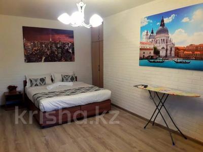 2-комнатная квартира, 55 м², 3 этаж посуточно, Шевченко 127 за 9 500 〒 в Талдыкоргане — фото 3