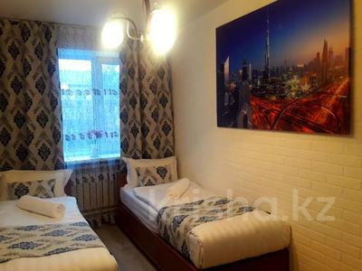 2-комнатная квартира, 55 м², 3 этаж посуточно, Шевченко 127 за 9 500 〒 в Талдыкоргане — фото 4