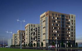 2-комнатная квартира, 63 м², 1/10 этаж, Байтурсынова 43 за 17 млн 〒 в Нур-Султане (Астана), Алматы р-н