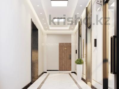 1-комнатная квартира, 39.24 м², 16 этаж, Мухамедханова — 306 за ~ 13.7 млн 〒 в Нур-Султане (Астана), Есиль р-н — фото 11