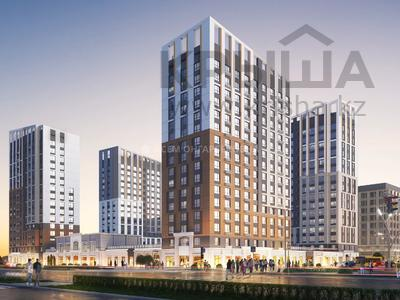 1-комнатная квартира, 39.24 м², 16 этаж, Мухамедханова — 306 за ~ 13.7 млн 〒 в Нур-Султане (Астана), Есиль р-н — фото 12