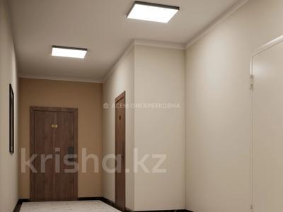 1-комнатная квартира, 39.24 м², 16 этаж, Мухамедханова — 306 за ~ 13.7 млн 〒 в Нур-Султане (Астана), Есиль р-н — фото 14