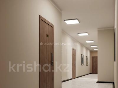 1-комнатная квартира, 39.24 м², 16 этаж, Мухамедханова — 306 за ~ 13.7 млн 〒 в Нур-Султане (Астана), Есиль р-н — фото 16