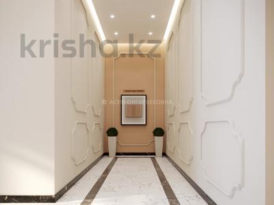 1-комнатная квартира, 39.24 м², 16 этаж, Мухамедханова — 306 за ~ 13.7 млн 〒 в Нур-Султане (Астана), Есиль р-н — фото 17
