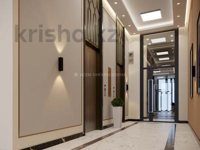 1-комнатная квартира, 39.24 м², 16 этаж, Мухамедханова — 306 за ~ 13.7 млн 〒 в Нур-Султане (Астана), Есиль р-н — фото 18