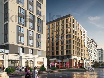 1-комнатная квартира, 39.24 м², 16 этаж, Мухамедханова — 306 за ~ 13.7 млн 〒 в Нур-Султане (Астана), Есиль р-н — фото 2