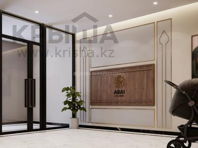 1-комнатная квартира, 39.24 м², 16 этаж, Мухамедханова — 306 за ~ 13.7 млн 〒 в Нур-Султане (Астана), Есиль р-н — фото 20