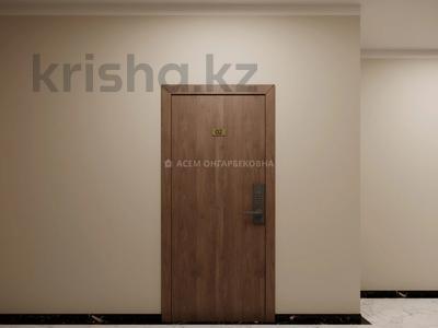 1-комнатная квартира, 39.24 м², 16 этаж, Мухамедханова — 306 за ~ 13.7 млн 〒 в Нур-Султане (Астана), Есиль р-н — фото 21