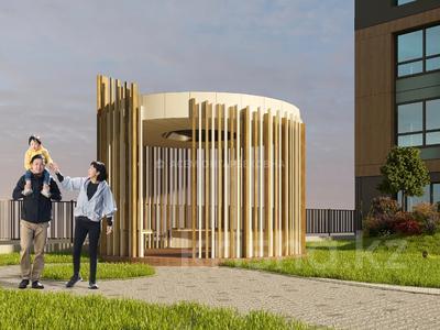 1-комнатная квартира, 39.24 м², 16 этаж, Мухамедханова — 306 за ~ 13.7 млн 〒 в Нур-Султане (Астана), Есиль р-н — фото 23