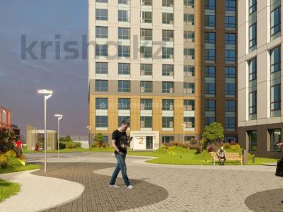 1-комнатная квартира, 39.24 м², 16 этаж, Мухамедханова — 306 за ~ 13.7 млн 〒 в Нур-Султане (Астана), Есиль р-н — фото 25