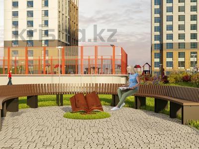1-комнатная квартира, 39.24 м², 16 этаж, Мухамедханова — 306 за ~ 13.7 млн 〒 в Нур-Султане (Астана), Есиль р-н — фото 26