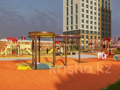 1-комнатная квартира, 39.24 м², 16 этаж, Мухамедханова — 306 за ~ 13.7 млн 〒 в Нур-Султане (Астана), Есиль р-н — фото 30