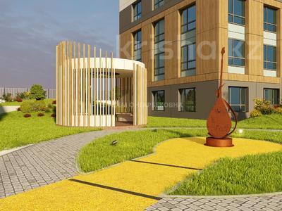 1-комнатная квартира, 39.24 м², 16 этаж, Мухамедханова — 306 за ~ 13.7 млн 〒 в Нур-Султане (Астана), Есиль р-н — фото 38