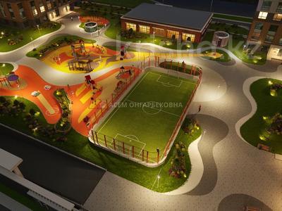 1-комнатная квартира, 39.24 м², 16 этаж, Мухамедханова — 306 за ~ 13.7 млн 〒 в Нур-Султане (Астана), Есиль р-н — фото 39