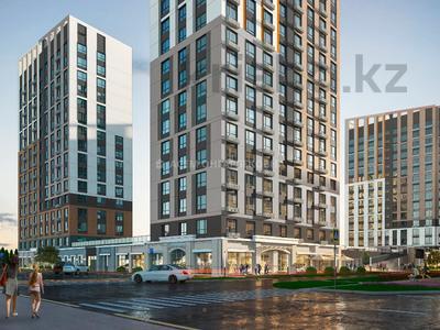 1-комнатная квартира, 39.24 м², 16 этаж, Мухамедханова — 306 за ~ 13.7 млн 〒 в Нур-Султане (Астана), Есиль р-н — фото 4