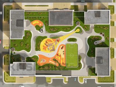 1-комнатная квартира, 39.24 м², 16 этаж, Мухамедханова — 306 за ~ 13.7 млн 〒 в Нур-Султане (Астана), Есиль р-н — фото 40