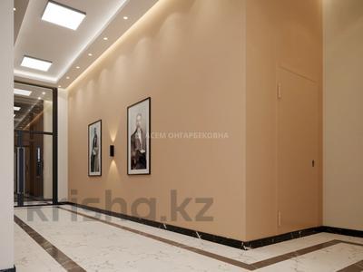 1-комнатная квартира, 39.24 м², 16 этаж, Мухамедханова — 306 за ~ 13.7 млн 〒 в Нур-Султане (Астана), Есиль р-н — фото 9