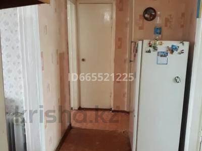 3-комнатная квартира, 62.2 м², 2/5 этаж, Ленинградская 24 за 9.5 млн 〒 в