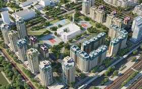 3-комнатная квартира, 101.4 м², 13/14 этаж, Улы дала 5/2 — Кабанбай батыра за 45.5 млн 〒 в Нур-Султане (Астана), Есильский р-н