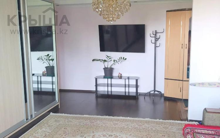 3-комнатная квартира, 72 м², 5/9 этаж, мкр Самал-2 за 36.5 млн 〒 в Алматы, Медеуский р-н