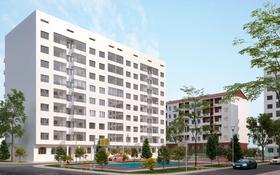 1-комнатная квартира, 44.5 м², 6/6 этаж, мкр Таусамалы, Кунаева — Акбата за ~ 13.6 млн 〒 в Алматы, Наурызбайский р-н