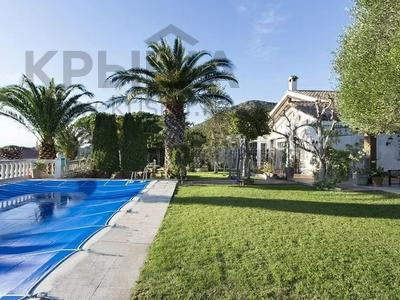 9-комнатный дом, 600 м², 24 сот., Calle Garbi 3 за 284.5 млн 〒 — фото 2