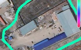 Промбаза 54 сотки, Химпоселок — Южная за 80 млн 〒 в Атырау, Химпоселок