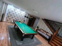 6-комнатный дом посуточно, 380 м², мкр Атырау 223 — Рыскулова за 70 000 〒 в Алматы, Медеуский р-н