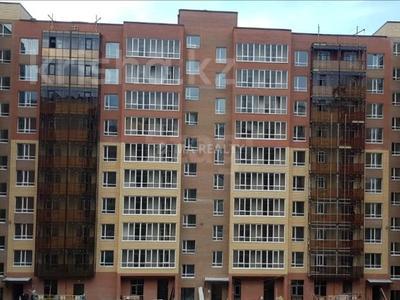 1-комнатная квартира, 38.5 м², 5/10 этаж, Косшыгулулы 8/1 за 17 млн 〒 в Нур-Султане (Астана), Сарыарка р-н
