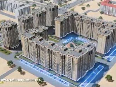 Помещение площадью 100 м², 17-й мкр за 20 млн 〒 в Актау, 17-й мкр — фото 2