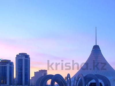 3-комнатная квартира, 130 м², 12/25 этаж помесячно, проспект Туран — Сыганак за 400 000 〒 в Нур-Султане (Астана) — фото 16