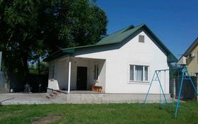 5-комнатный дом, 142 м², 12 сот., Тузусай Янтарь 25 — Арычная за 25 млн 〒 в