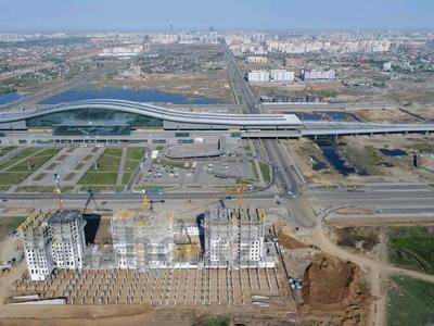 Здание, площадью 277.5 м², А. Байтурсынова — А 62 за 93 млн 〒 в Нур-Султане (Астана), Алматинский р-н