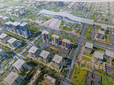 Здание, площадью 277.5 м², А. Байтурсынова — А 62 за 93 млн 〒 в Нур-Султане (Астана), Алматинский р-н — фото 5