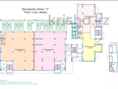 Здание, площадью 277.5 м², А. Байтурсынова — А 62 за 93 млн 〒 в Нур-Султане (Астана), Алматинский р-н — фото 8