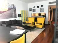 3-комнатная квартира, 130 м², 11/21 этаж на длительный срок, Аль-Фараби 77/3 за 1.2 млн 〒 в Алматы, Бостандыкский р-н