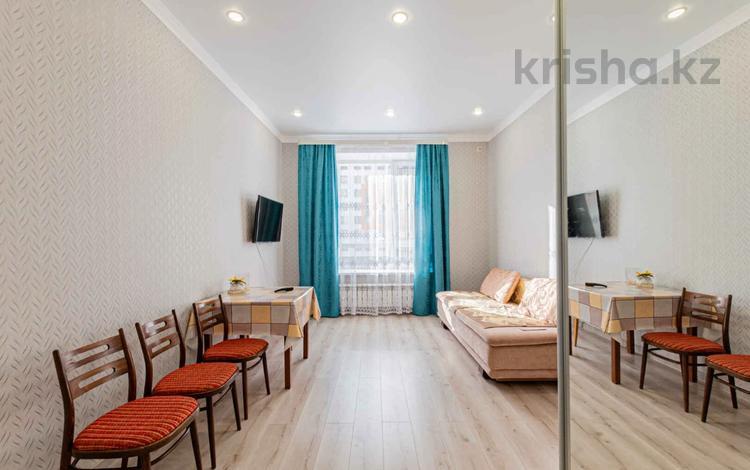 1-комнатная квартира, 39.9 м², 3/10 этаж, 187-ая улица 5 за 16 млн 〒 в Нур-Султане (Астана), Сарыарка р-н